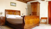 B&B in the cognac vineyard ideal for cognac lovers who wish to discover craft distilleries